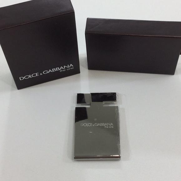 b015d636fd1 Dolce   Gabbana Other - DOLCE   GABBANA  DG Money clip